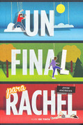 Un final para Rachel - Me, Earl, and the Dying Girl