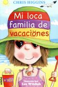 Mi loca familia de vacaciones - My Funny Family on Holiday