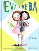 Eva y Beba - Ivy and Bean