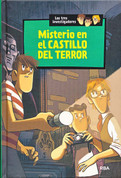 Misterio en el castillo del terror - The Secret of Terror Castle