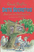 ¡Bien por los Siete Secretos! - Well Done Secret Seven