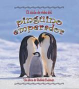 El ciclo de vida del pingüino emperador - The Life Cycle of an Emperor Penguin