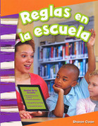 Reglas en la escuela - Rules at School