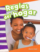 Reglas del hogar - Rules at Home