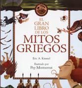 El gran libro de los mitos griegos - The McElderry Book of Greek Myths