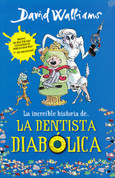 La dentista diablólica - Demon Dentist