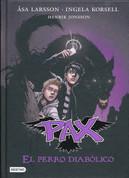 Pax 2: El perro diabólico - The Grim