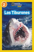Los tiburones - Sharks!