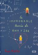 La improbable teoría de Ana y Zak - The Improbable Theory of Ana and Zak
