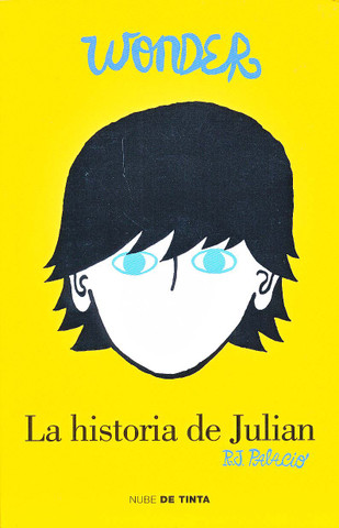 La historia de Julian - The Julian Chapter: A Wonder Story