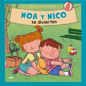 Noa y Nico se divierten - Noa and Nico Have Fun