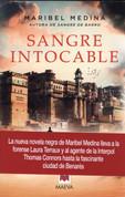 Sangre intocable - Untouchable Blood