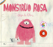 Monstruo Rosa - Pink Monster