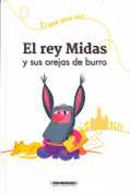El rey Midas y sus orejas de burro - King Midas and His Donkey Ears