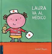 Laura va al médico - Laura Goes to the Doctor