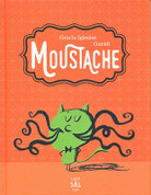 Moustache - Whiskers