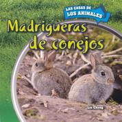 Madrigueras de conejos - Inside Rabbit Burrows