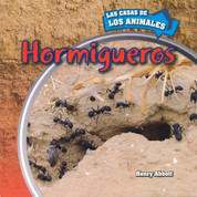Hormigueros - Inside Anthills