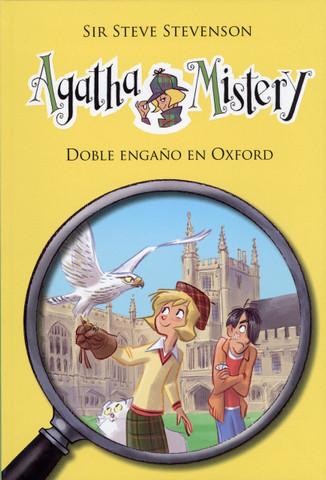 Doble engaño en Oxford - Double Trouble in Oxford