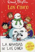 Los Cinco. La Navidad de los Cinco - Happy Christmas, Five!