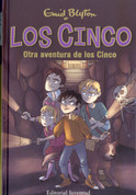 Otra aventura de los cinco - Five Go Adventuring Again