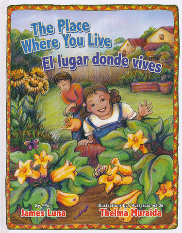 The Place Where You Live/El lugar donde vives