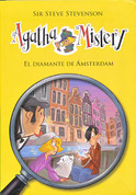 El diamante de Ámsterdam - The Amsterdam Diamond