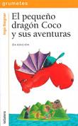 El pequeno dragón Coco y sus aventuras - Little Dragon Coco and His Adventures