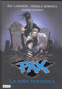 Pax 3: La niña fantasma - The Myling