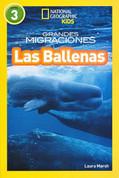 Grandes migraciones: Las ballenas - Great Migrations: Whales