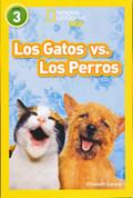 Los gatos vs. los perros - Cats vs. dogs