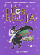 La peor bruja - The Worst Witch