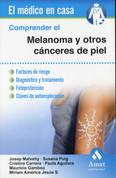 Comprender el Melanoma y otros cánceres de piel - Understanding Melanoma and Other Skin Cancers