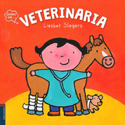 Quiero ser veterinaria - I Want to Be a Veterinarian