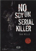 No soy un serial killer - I Am Not a Serial Killer