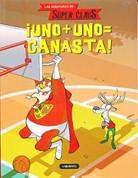 ¡Uno más uno canasta! - One Plus One Equals Basket!