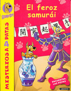El feroz samurái - The Fierce Samurai