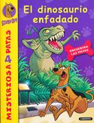 El dinosaurio enfadado - The Angry Dinosaur