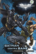 Batman contra Bane - Batman Versus Bane