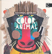 Color animal - Colorful Animals