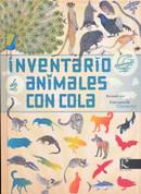 Inventario ilustrado de animales con cola - Illustrated Catalog of Animals with Tails