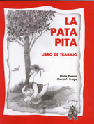 La Pata Pita Libro de Trabajo - Pita the Duck Workbook