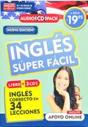 Inglés super fácil - Super Easy English