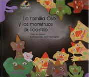 La familia Oso y los monstruos del castillo - The Bear Family and the Castle Monsters