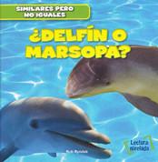 ¿Delfin o marsopa? - Dolphin or Porpoise?