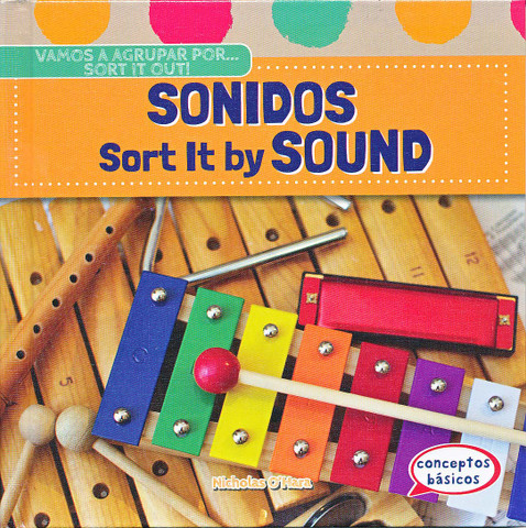 Sonidos/Sort it by Sound