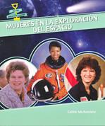 Mujeres en la exploración del espacio - Women in Space