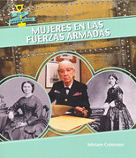 Mujeres en las fuerzas armadas - Women in the Military