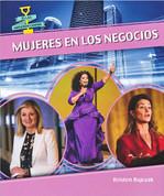 Mujeres en los negocios - Women in Business