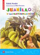 Juanillo y las habichuelas mágicas - Jack and the Beanstalk